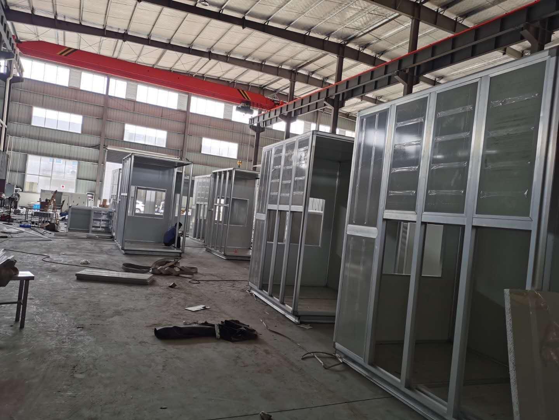 羿资讯 | 苏州某电能废气处理项目完工新闻稿