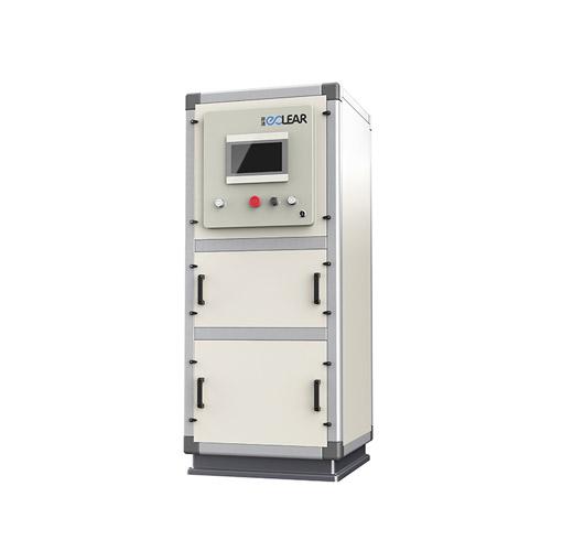 污水除臭设备光催化装置