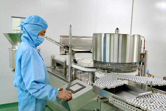 中医药行业除臭