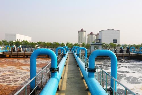 化学化工行业除臭