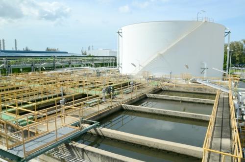 石油化工行业除臭
