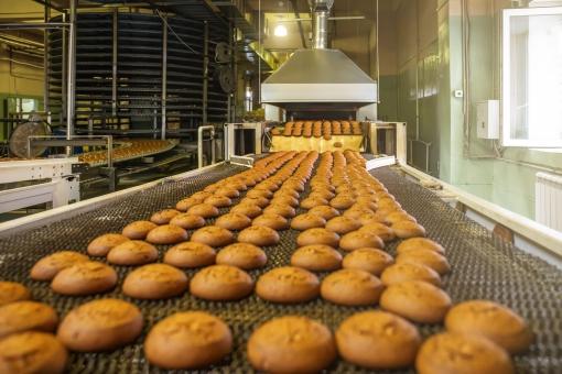 食品行业污水除臭
