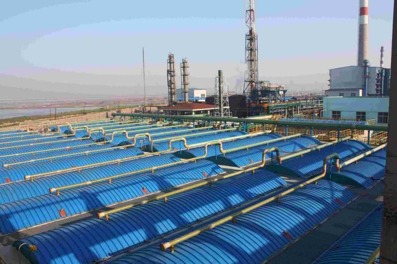 精细化工废水废气处理