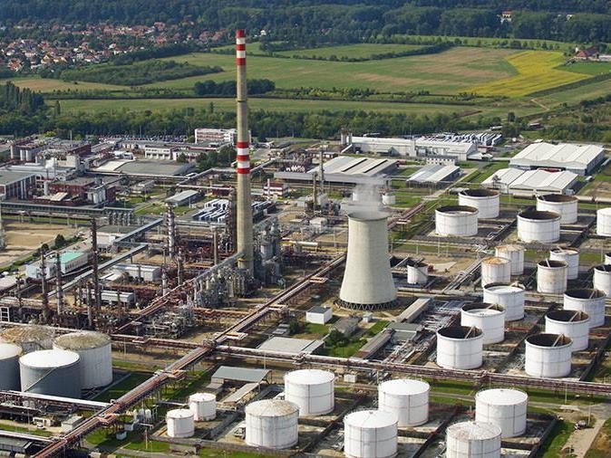 石油化工废水废气处理