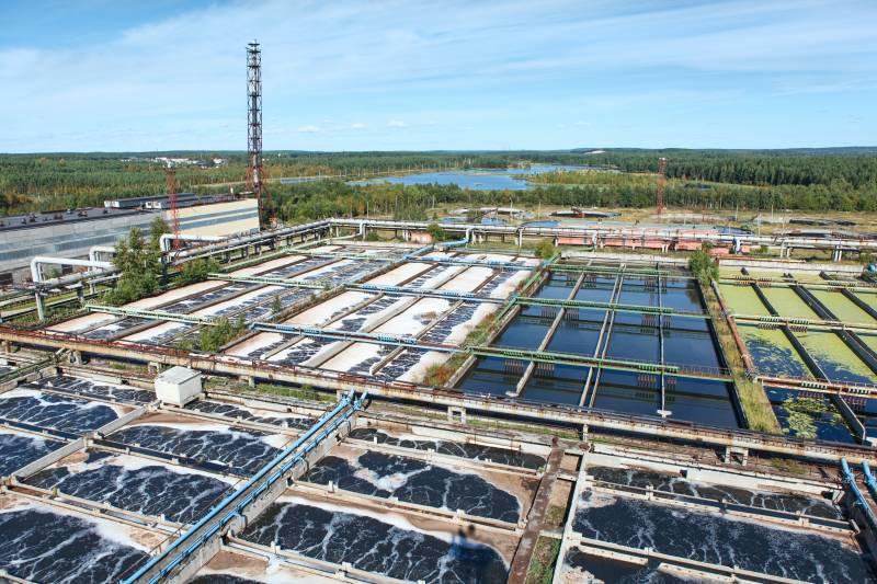 食品加工业废水废气处理